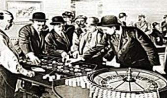 Roulette historia