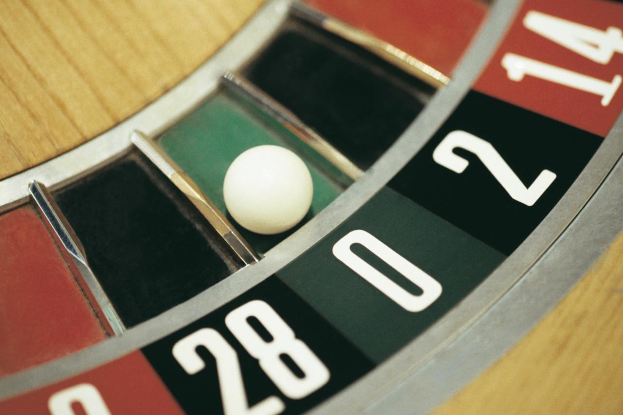 europeiskt roulette