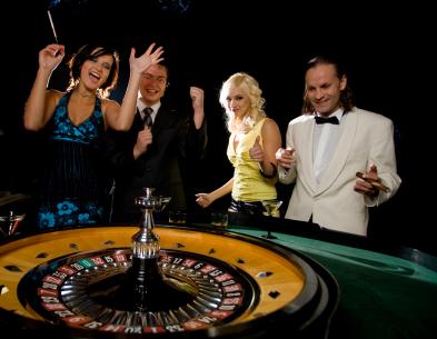 Casino spel definitioner